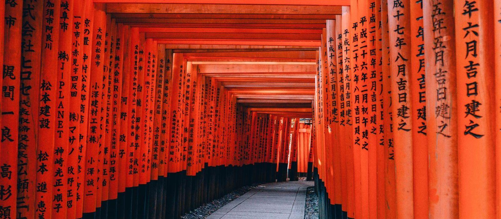 Ancient Zen Legends of Japan Tour Trip 3