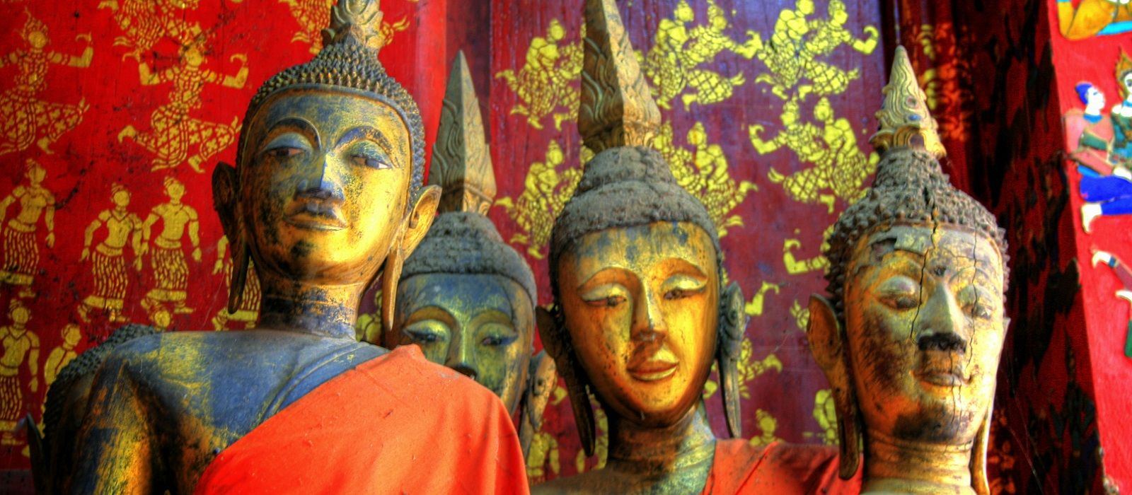 Lose yourself in Laos Tour Trip 3