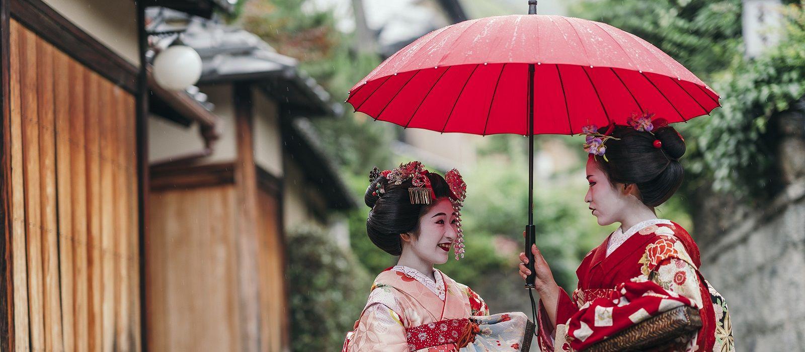 Just Japan – An Introduction Tour Trip 2