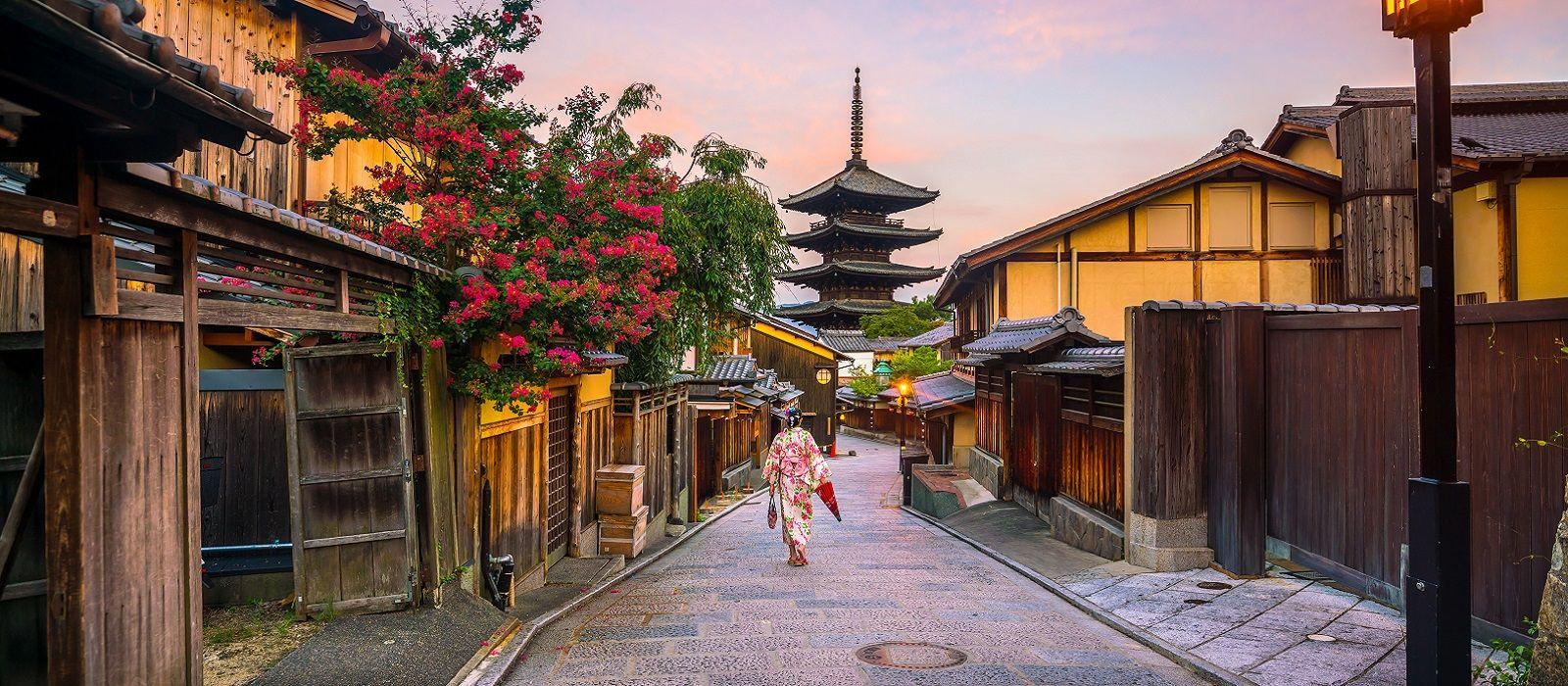 Highlights of Japan Tour Trip 7