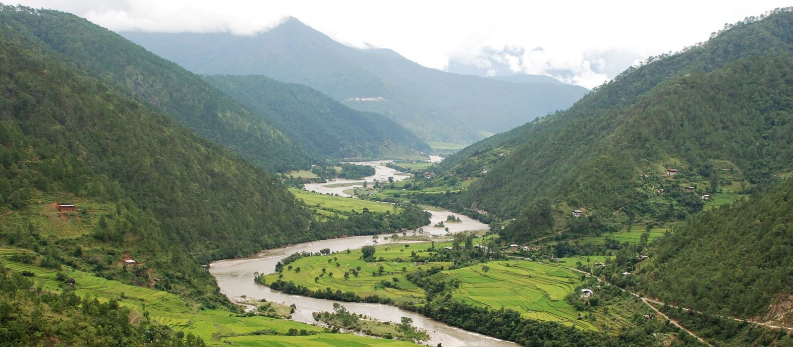 Highlights of Nepal & Bhutan Tour Trip 4