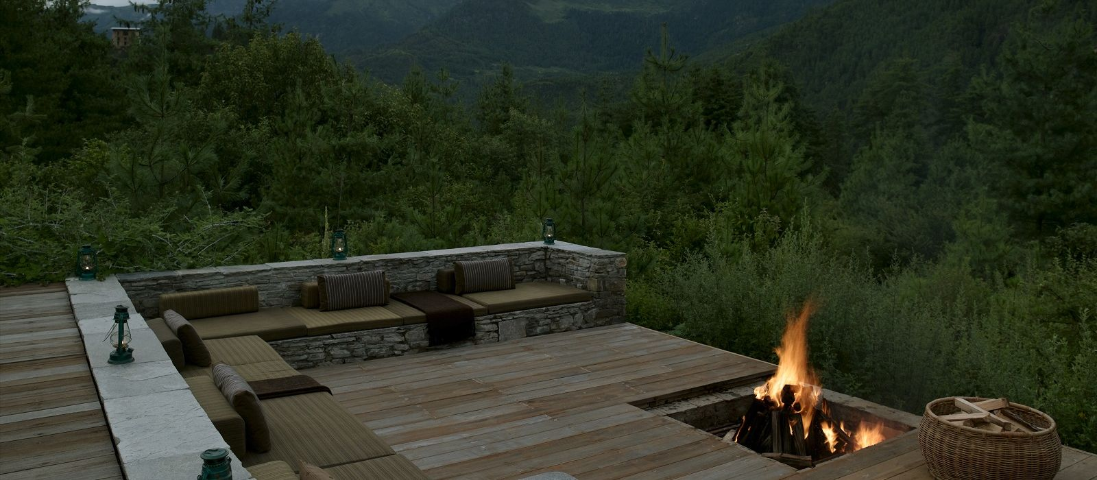 Amankora Exklusivangebot: Luxuriöses Bhutan Urlaub 2