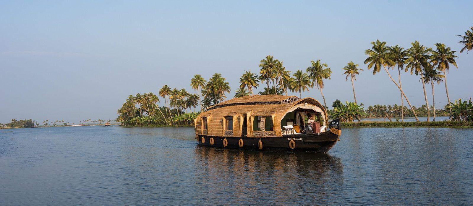 Highlights of Kerala & Dubai Tour Trip 2