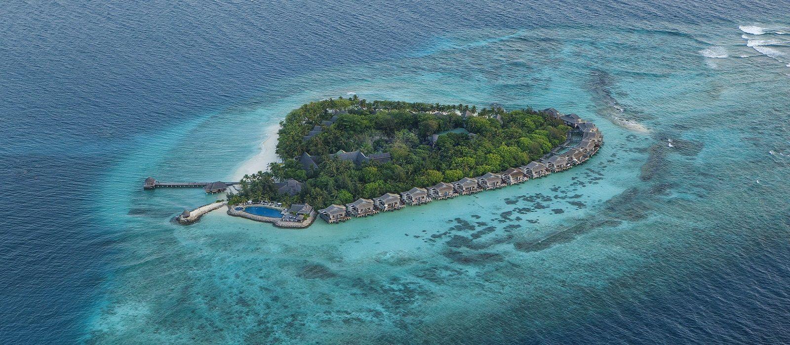 Surreal Sands: Dubai and Maldives Tour Trip 1