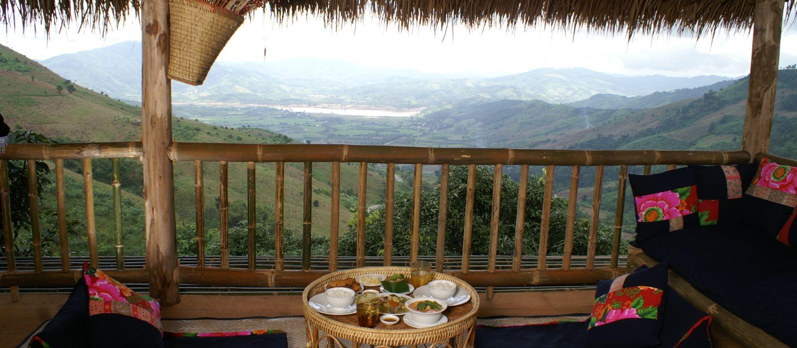 Hotel Lanjia Lodge Thailand