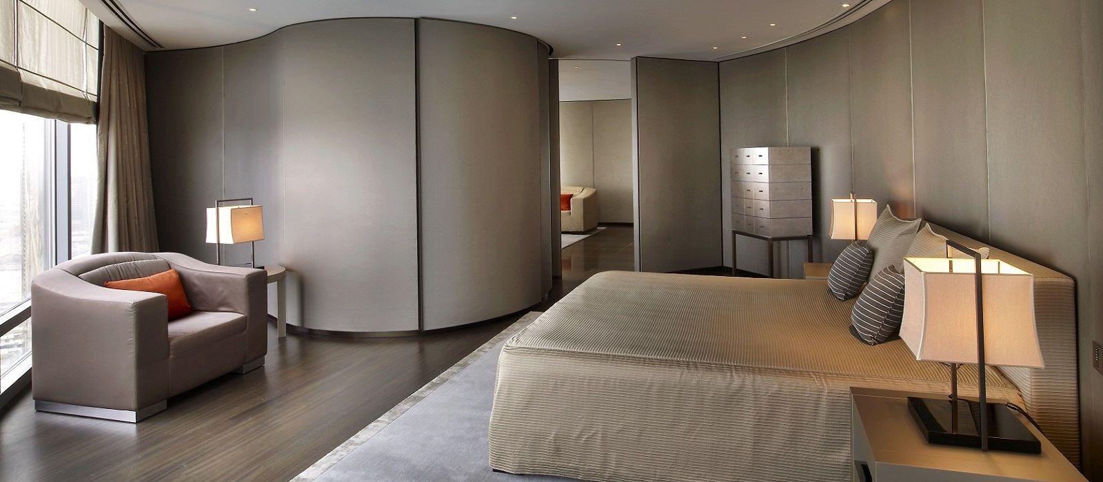 Hotel Armani  Dubai United Arab Emirates