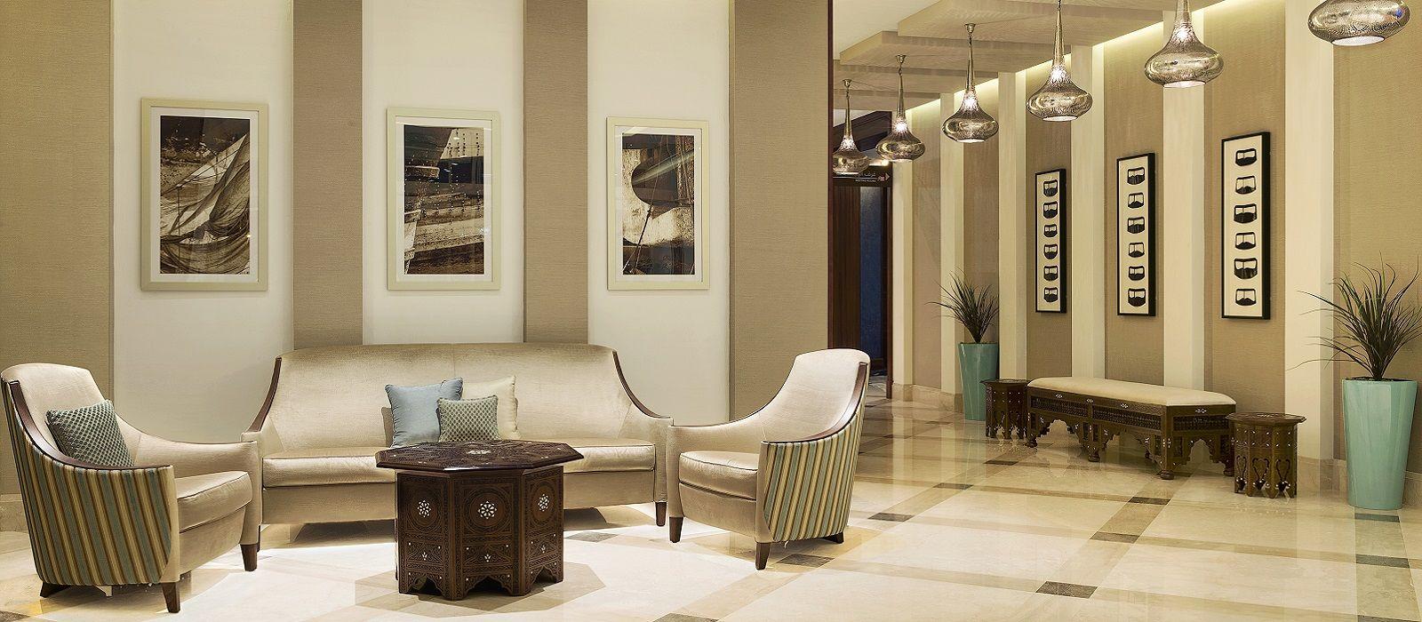 Hotel Hilton Garden Inn Dubai Al Mina United Arab Emirates