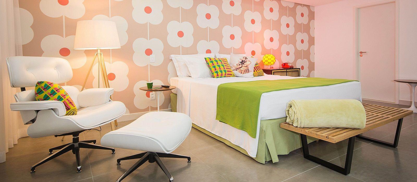 Hotel Kembali Porto de Galinhas Brazil