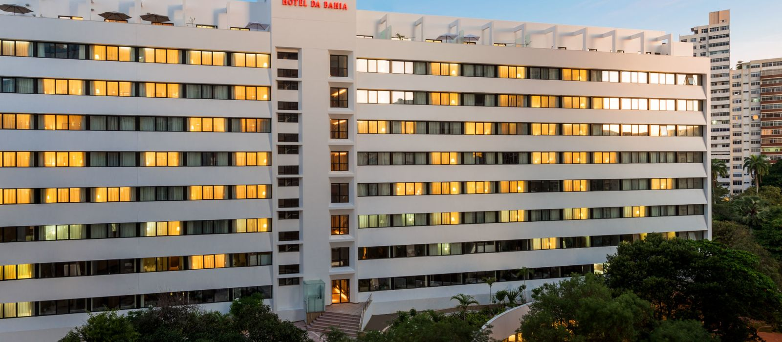 Hotel Wish  Da Bahia Brazil
