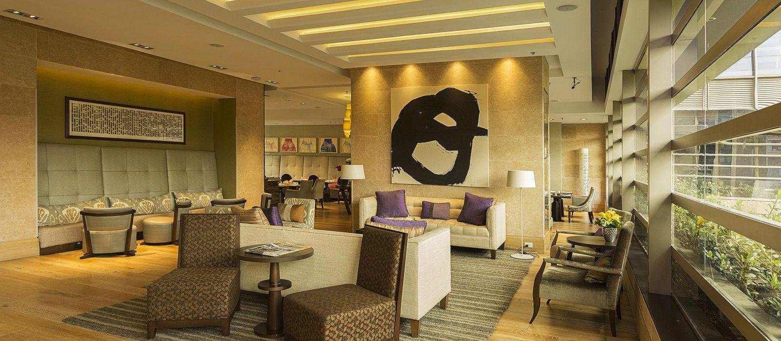 Hotel EK Suites Kolumbien