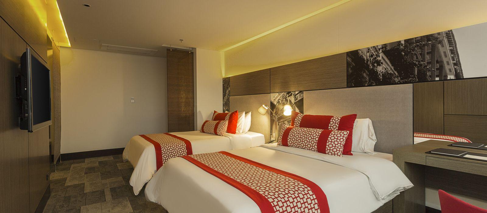 Hotel EK Suites Colombia
