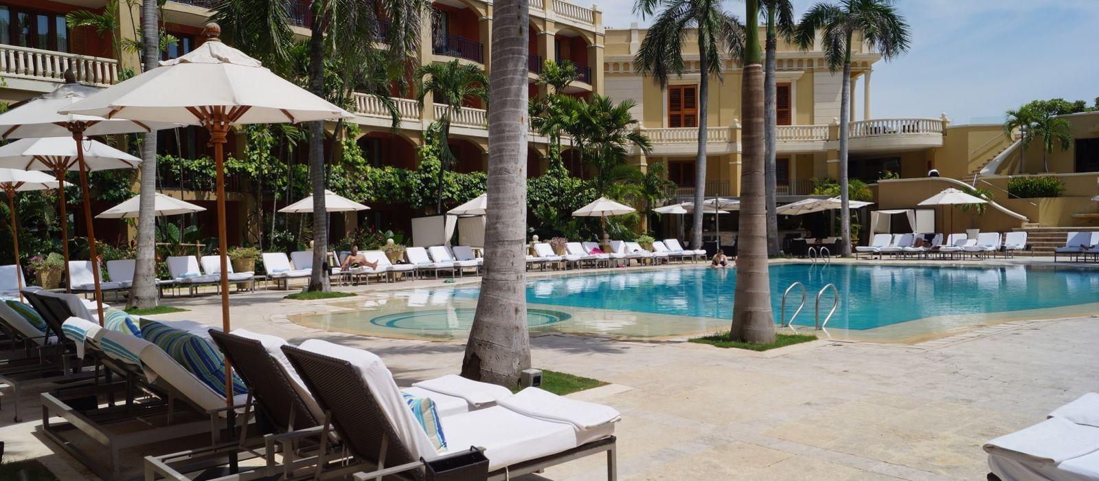 Hotel Santa Clara Sofitel Colombia