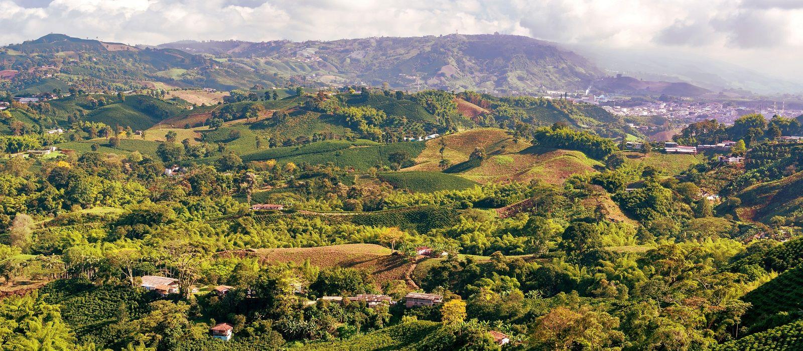 Cultural Ecuador and Colombia Tour Trip 5