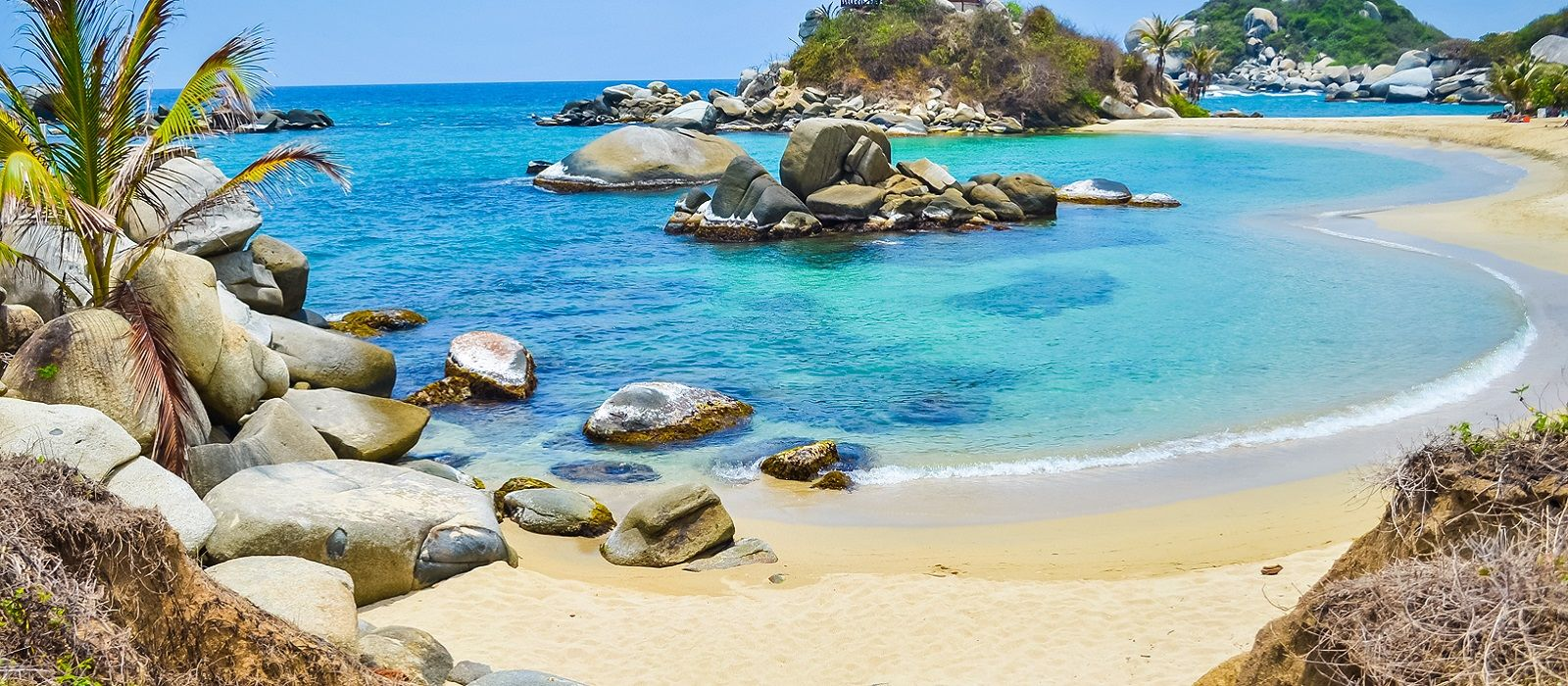 Colombia Tours & Trips