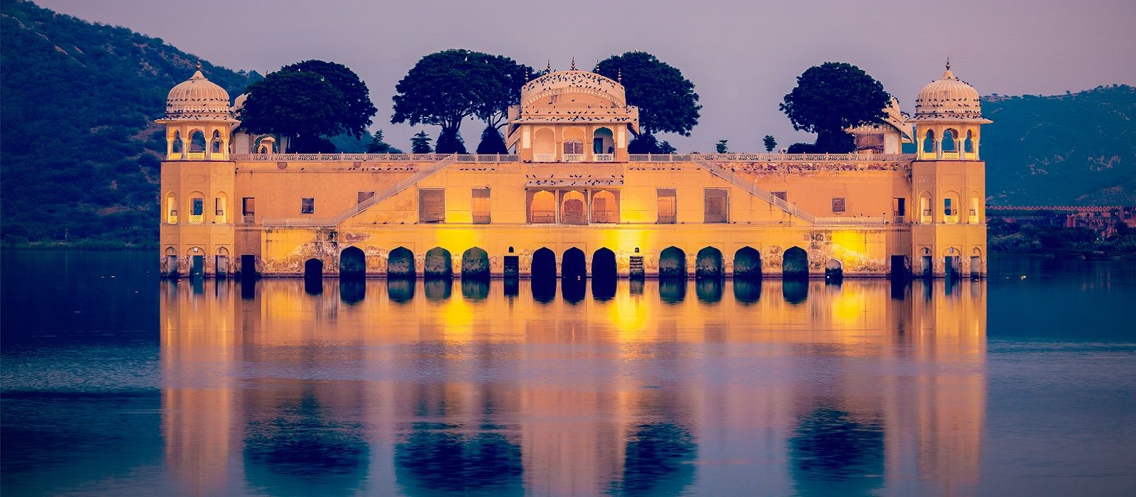Luxeriöse Reise nach Indien: Verzaubernde Paläste und goldener Strand Urlaub 6
