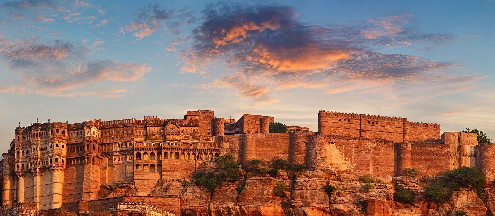 North Indian Luxury: Heritage Cities and Regal Palaces Tour Trip 6