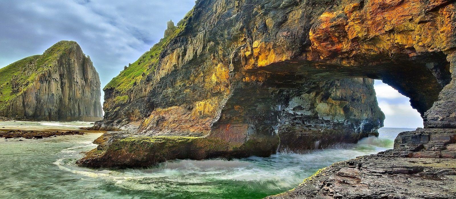 Destination Eastern Wild Coast – Beach South Africa