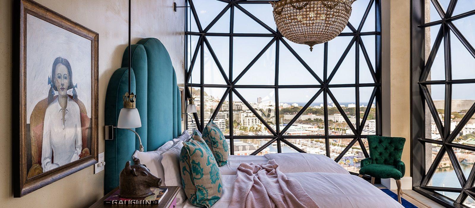 Hotel The Silo  %region%
