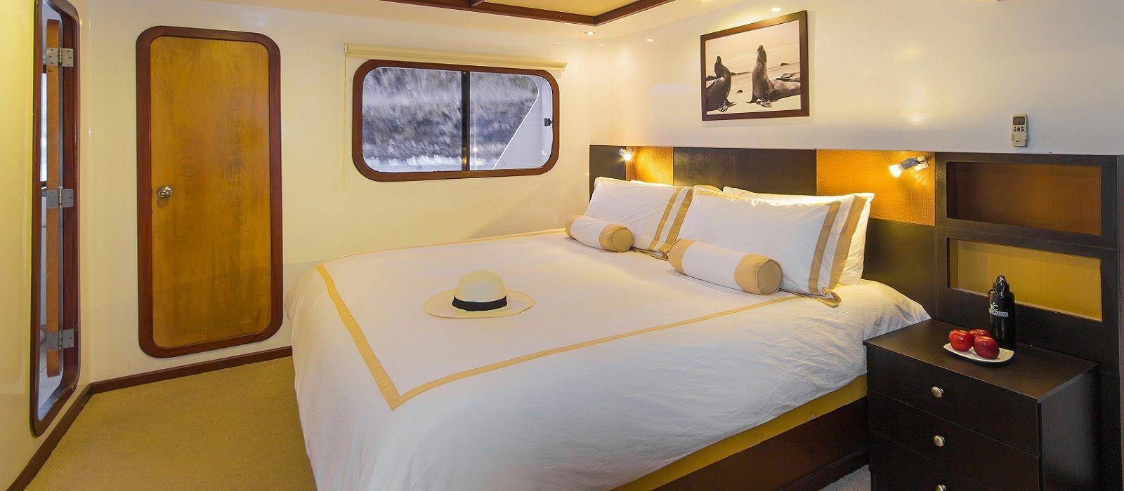 Hotel Cormorant Ecuador/Galapagos