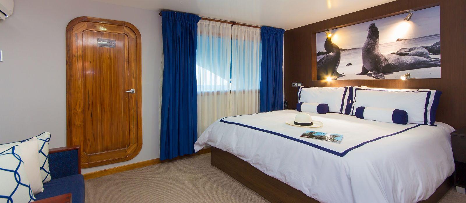 Hotel Ocean Spray Ecuador/Galapagos