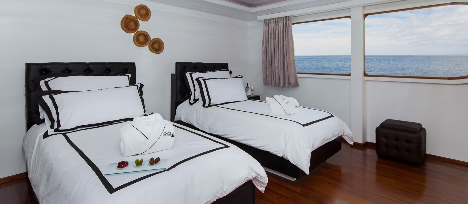 Hotel Petrel Ecuador/Galapagos