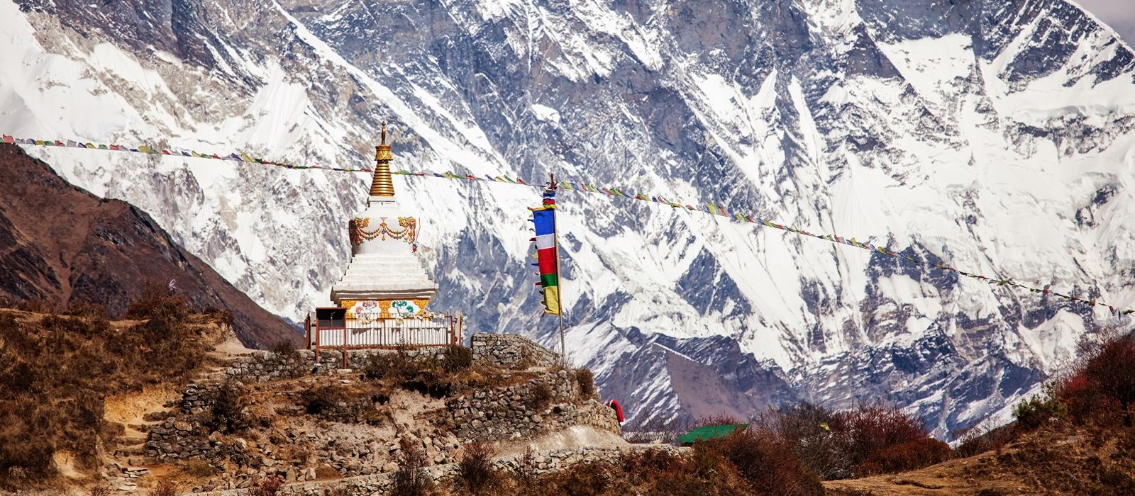 Nepal and North India: Culture, Adventure and Wildlife Tour Trip 7
