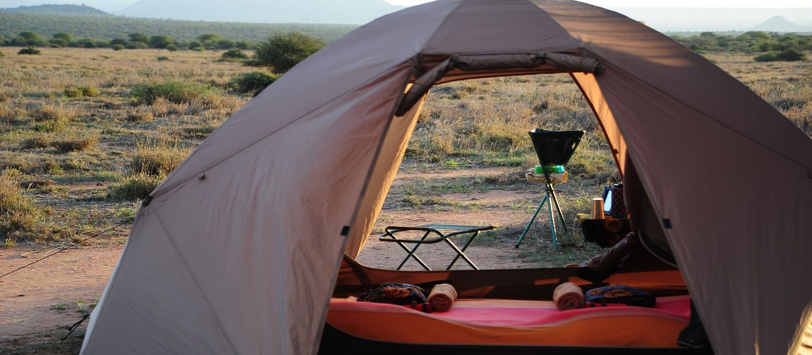 Hotel Karisia Expedition Mobile Camp Kenya
