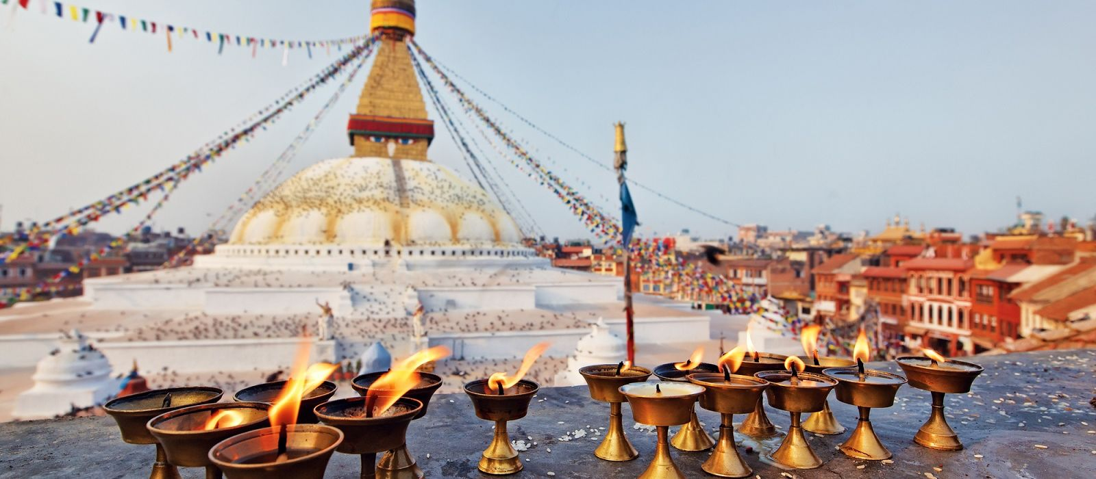 Classic Nepal for Beginners Tour Trip 1