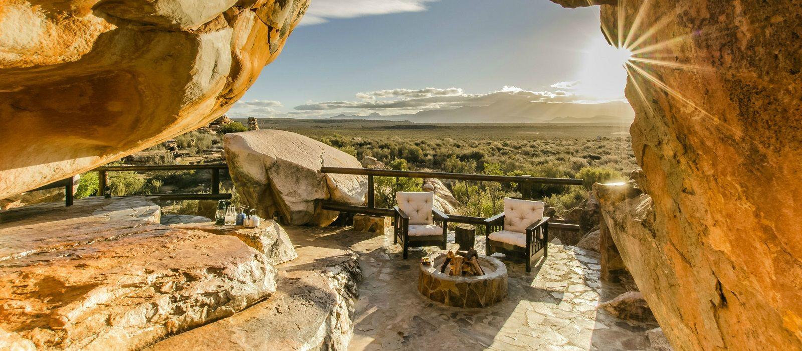 Hotel Kagga Kamma South Africa