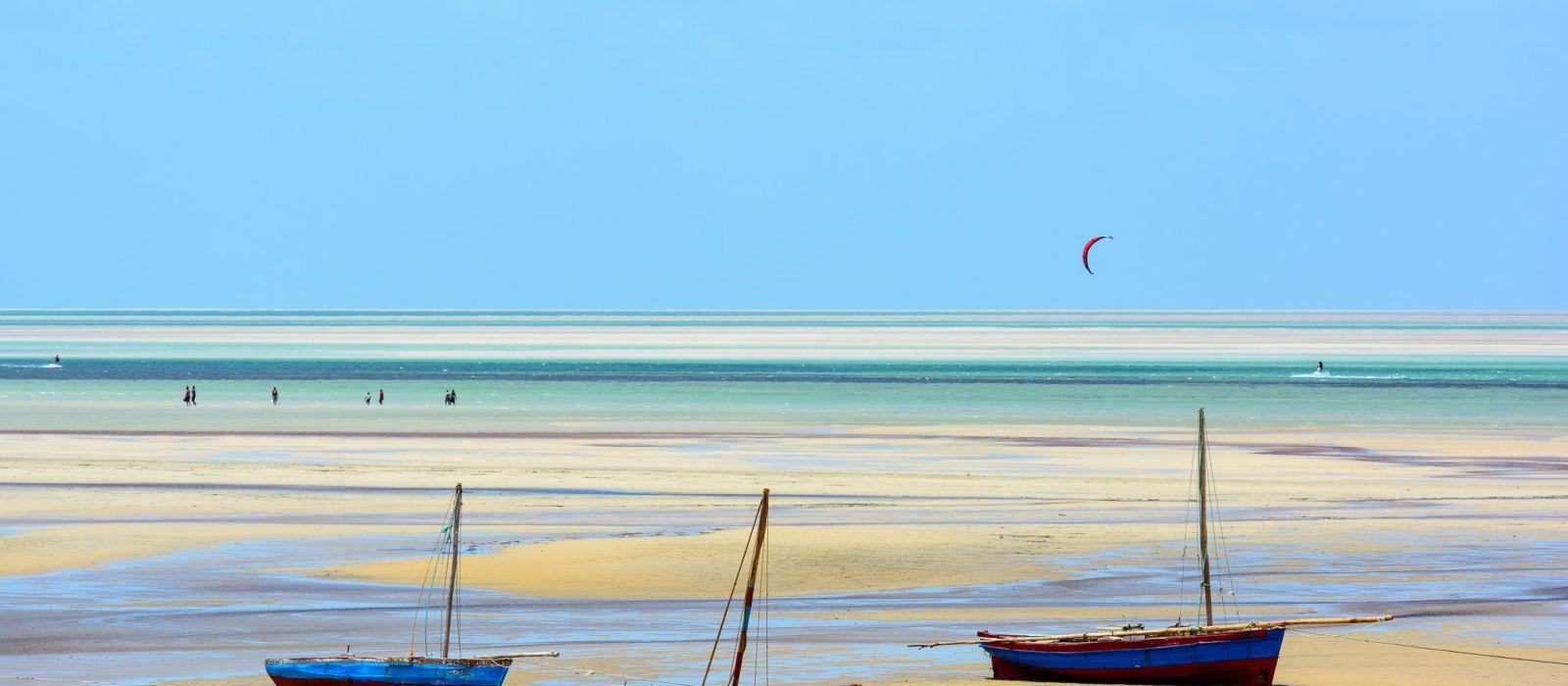Malawi, Sambia und Mosambik: Safari, Malawisee und Strand Urlaub 7