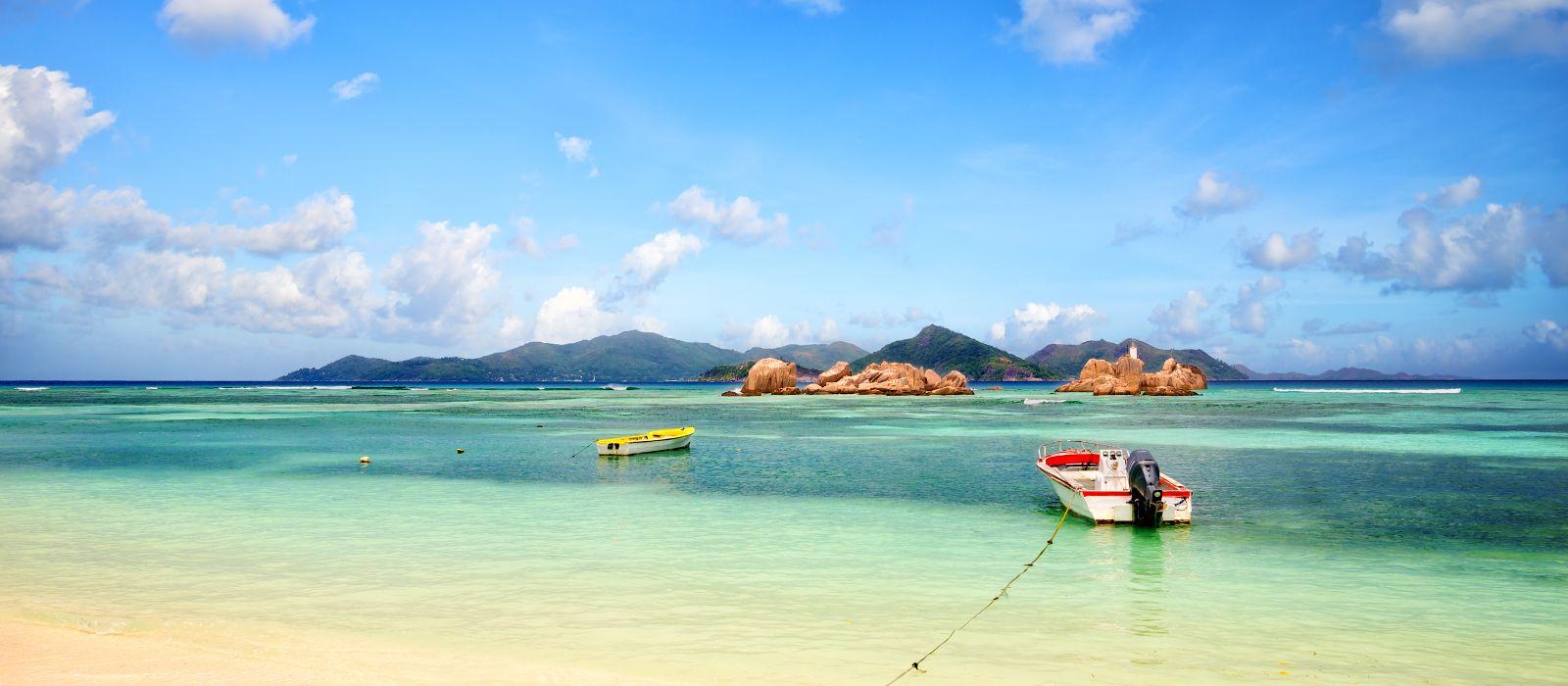 Seychelles Island Paradises Tour Trip 2