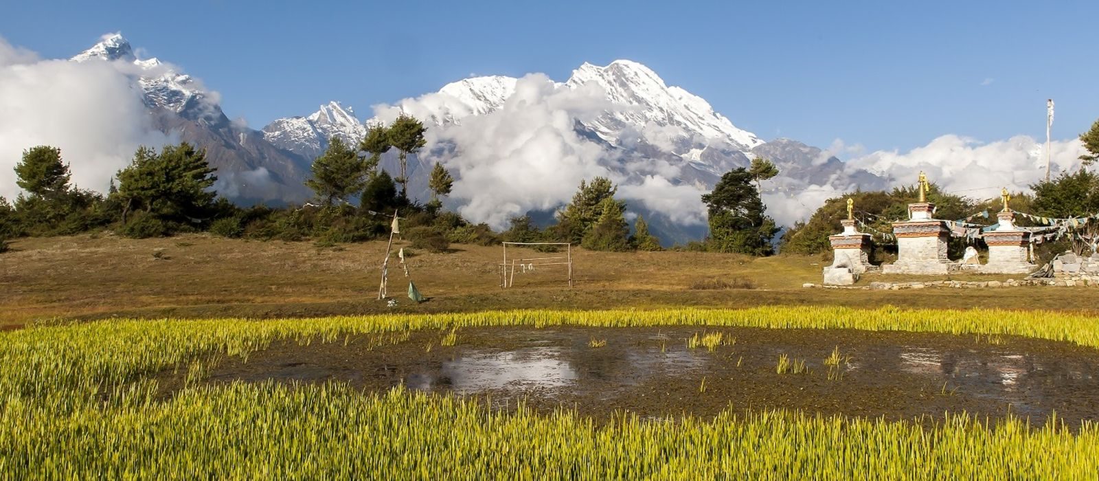 Tibet and Nepal: Himalayan Highlights Tour Trip 3