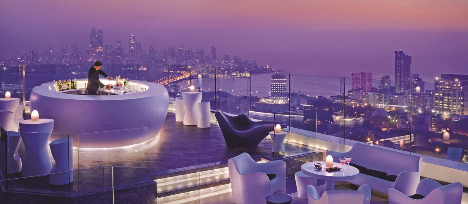 Hotel Four Seasons  Mumbai Central & West India
