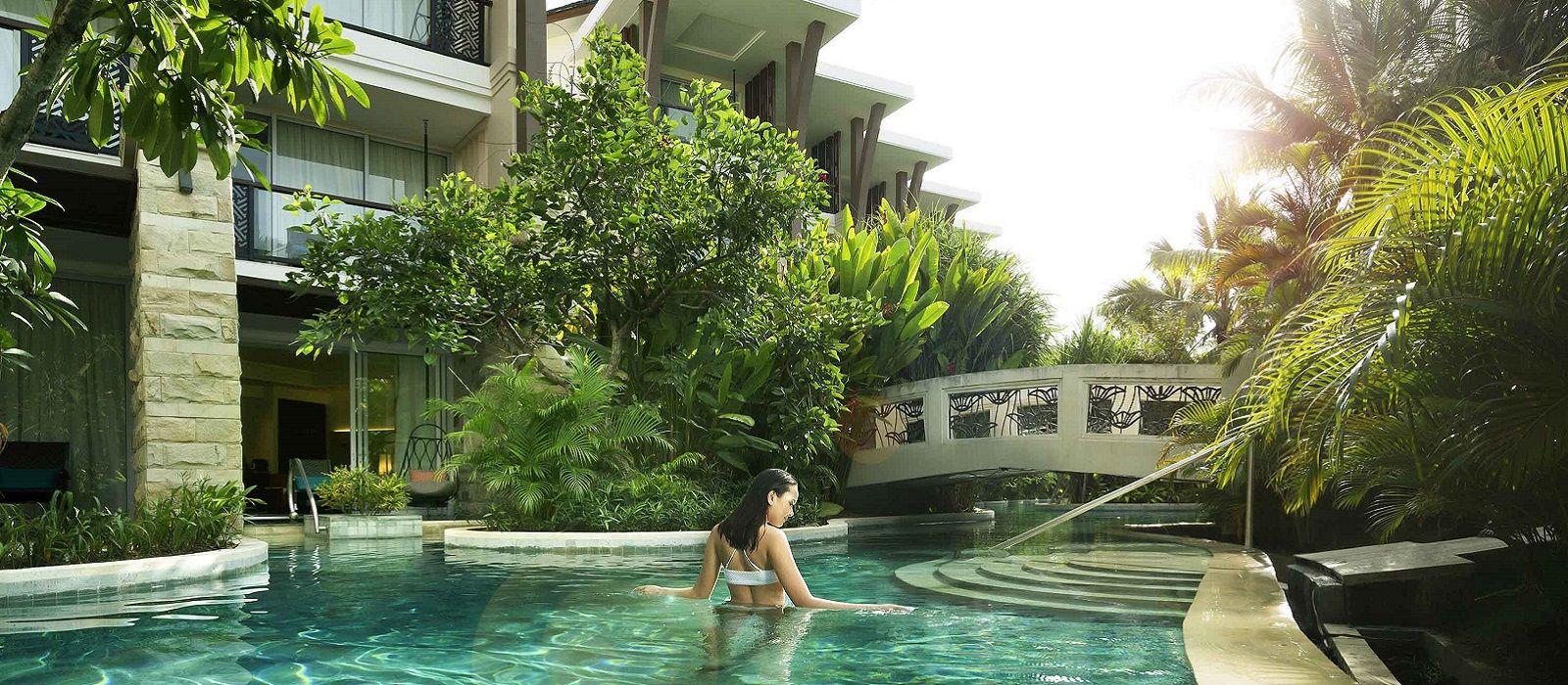 Sofitel Bali Nusa Dua Beach Resort Hotel in Indonesia | ENCHANTING ...