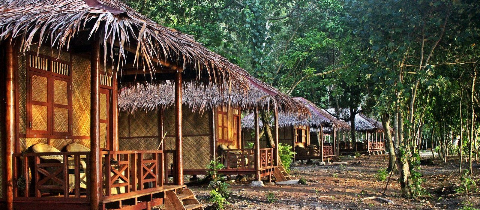 Hotel Rimba Orangutan Eco Lodge %region%