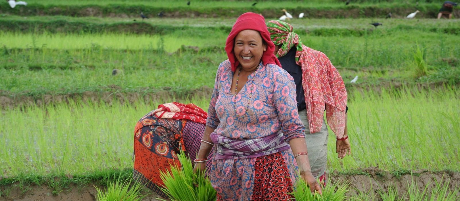 Roof of the World – Kathmandu and Lhasa Tour Trip 6