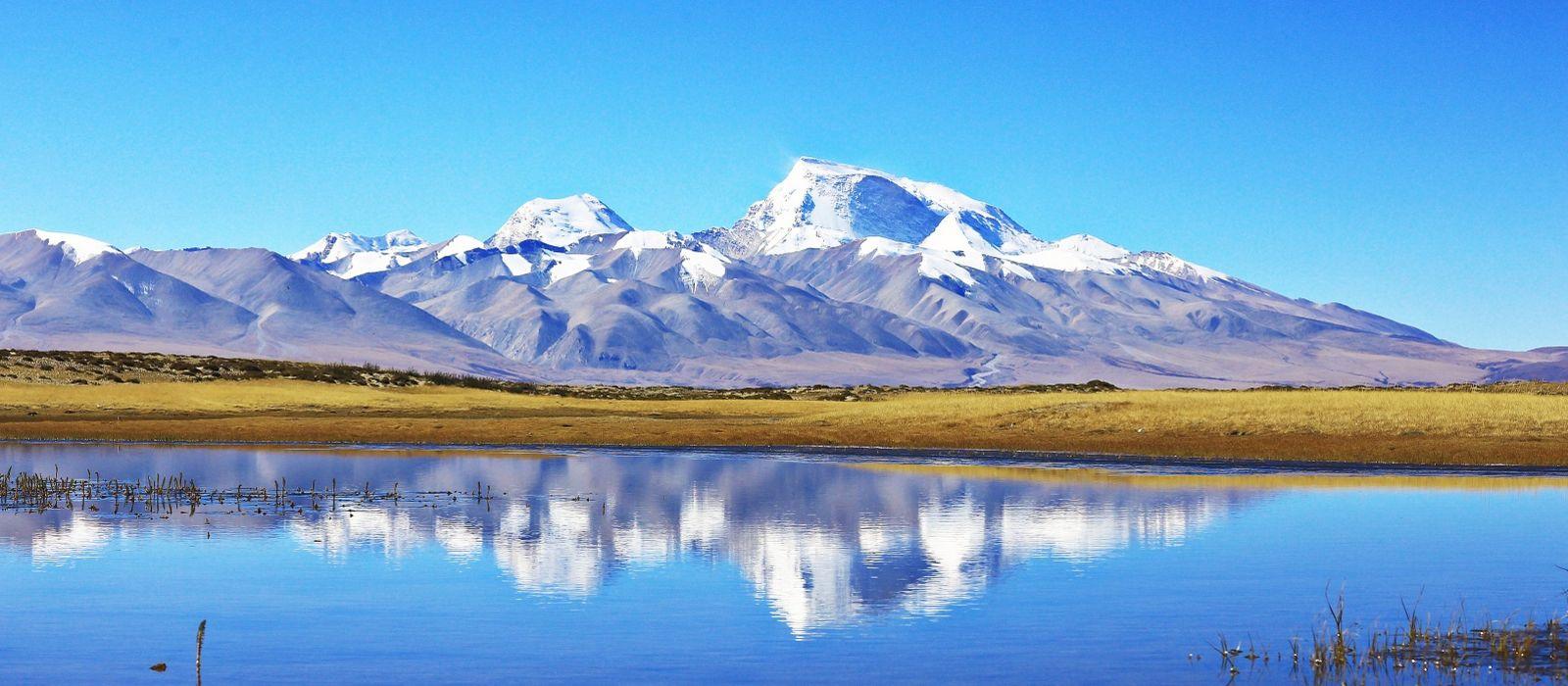 Highlights der Himalayas: Nepal, Bhutan und Tibet Urlaub 7