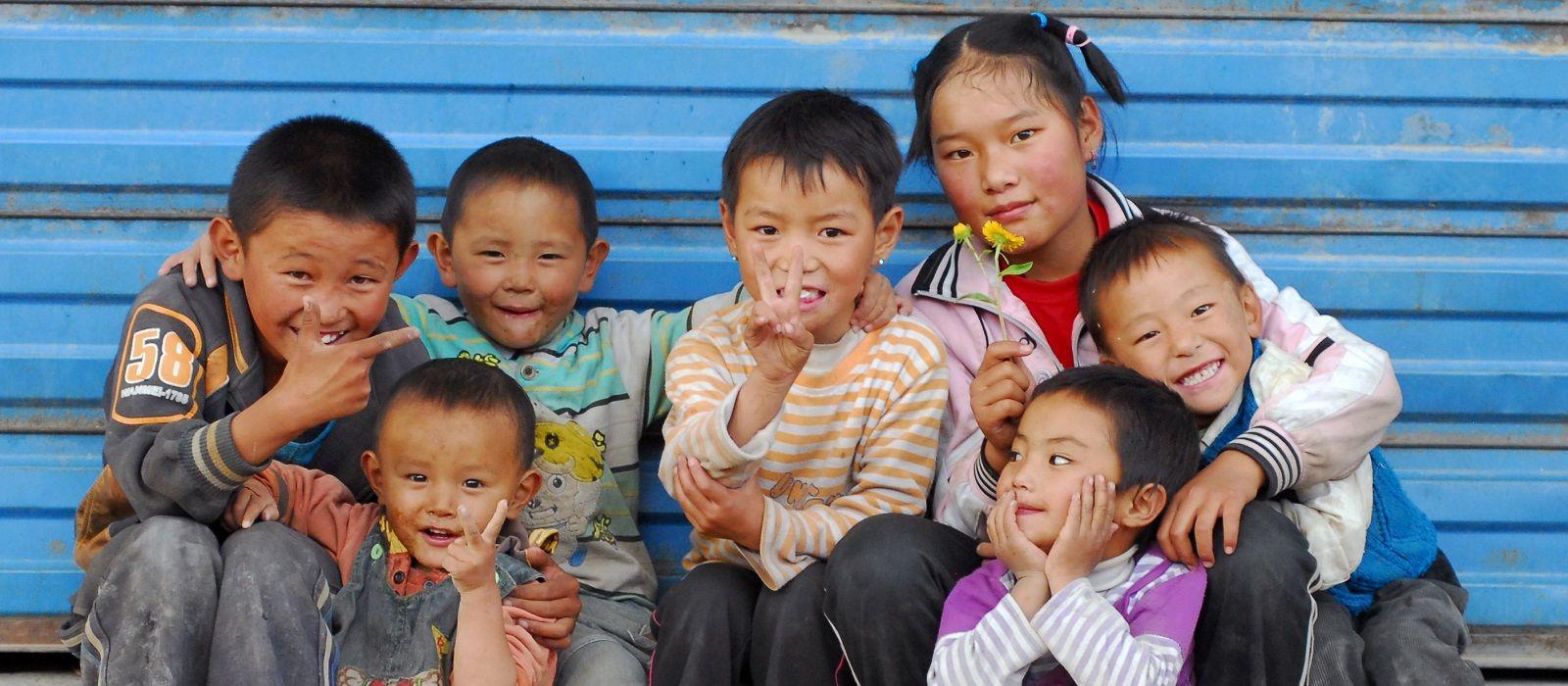 Highlights of the Himalayas: Nepal, Bhutan and Tibet Tour Trip 2
