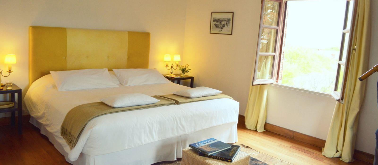 Hotel El Pedral Lodge Argentina