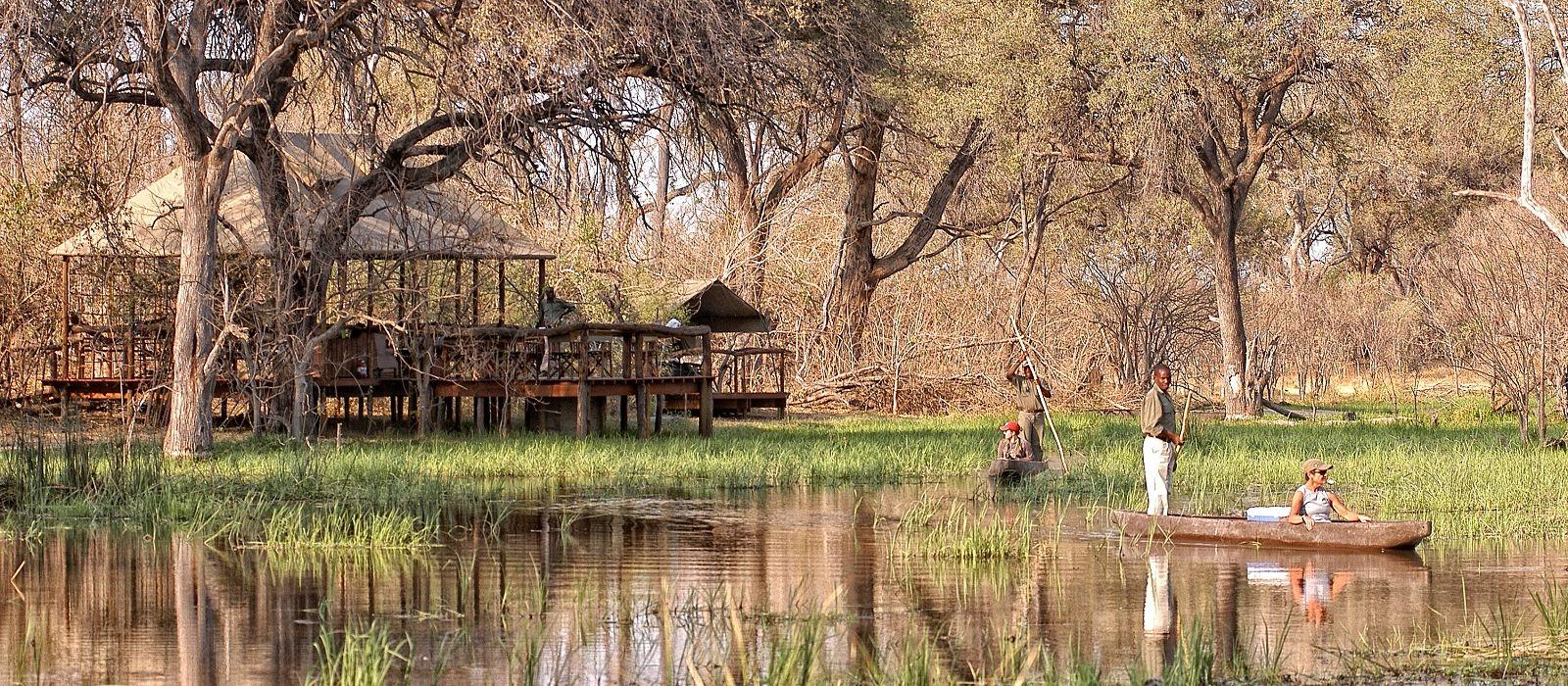 Tanzania, Zimbabwe and Botswana Safari Highlights Tour Trip 2