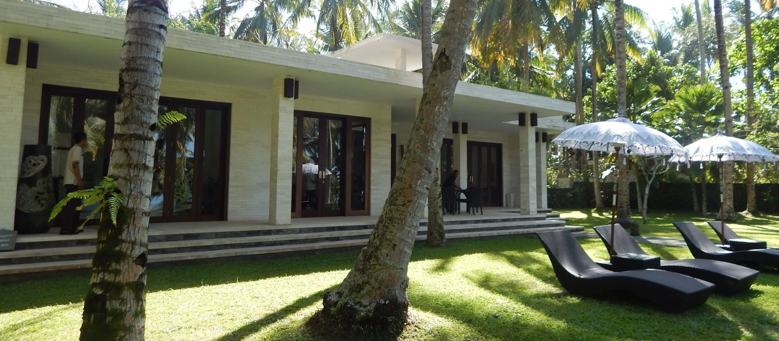 Hotel Kelapa Retreat Indonesia
