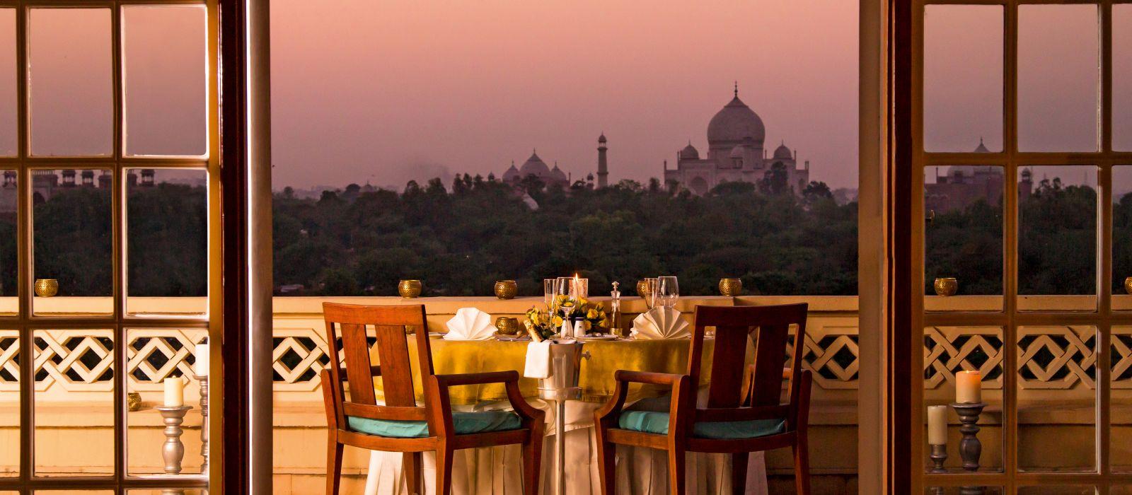 Oberoi Sommerangebot: Royales Rajasthan Urlaub 1