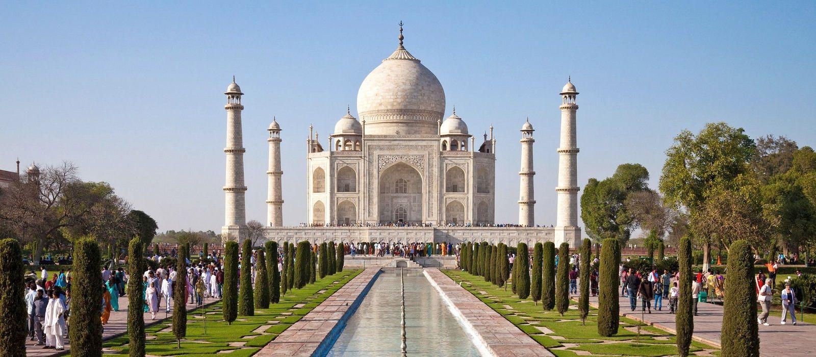 Colors of Rajasthan and Spiritual Varanasi Tour Trip 4