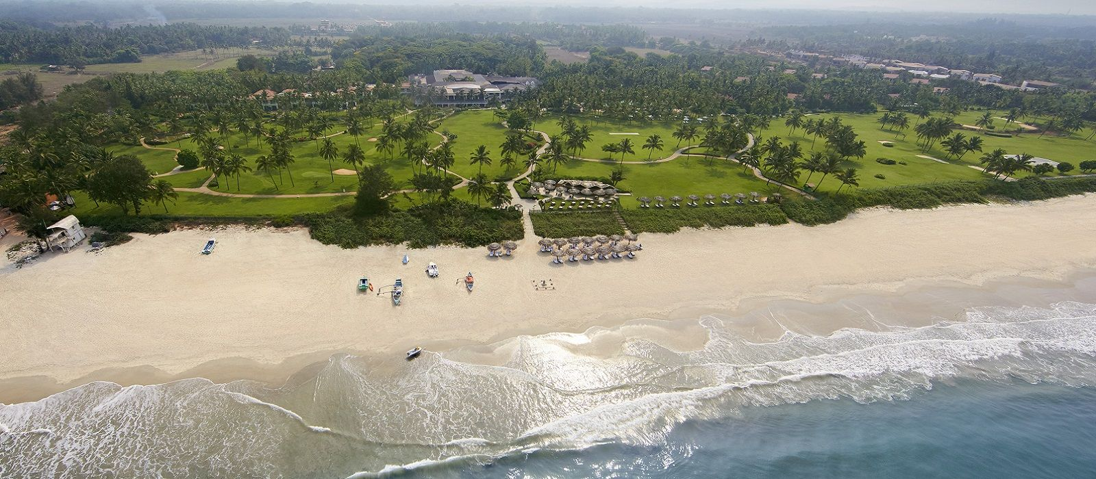 South India's Heritage Havens and Beach Tour Trip 4