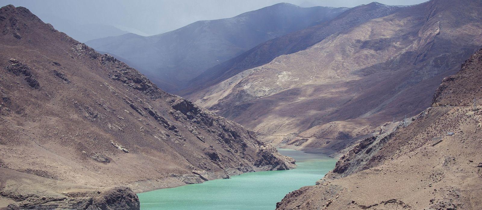 Das The Oberoi Hotels & Resorts Sommerangebot: Im Himalaya Gebirge Urlaub 5