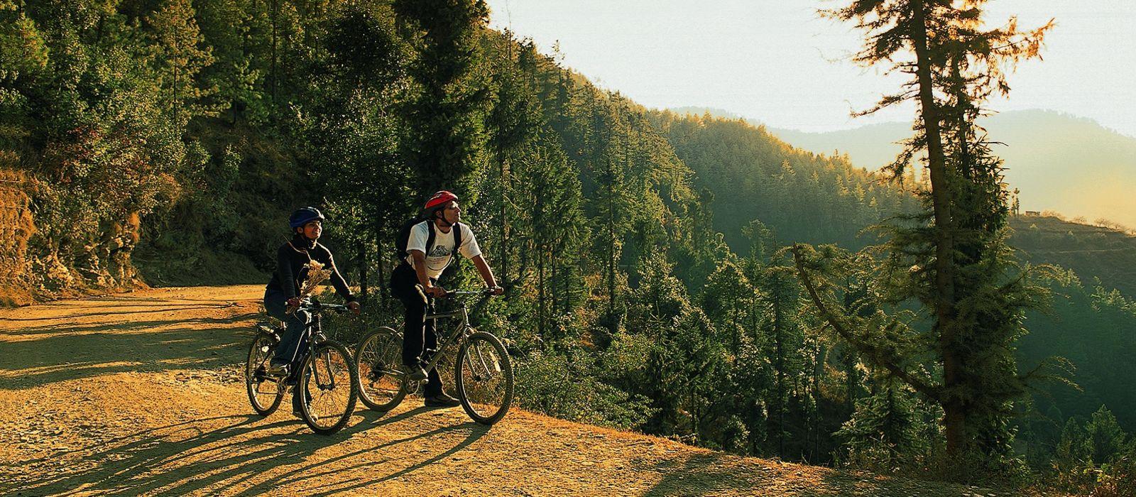 Oberoi Summer Special: Himalayan Escapes Tour Trip 5