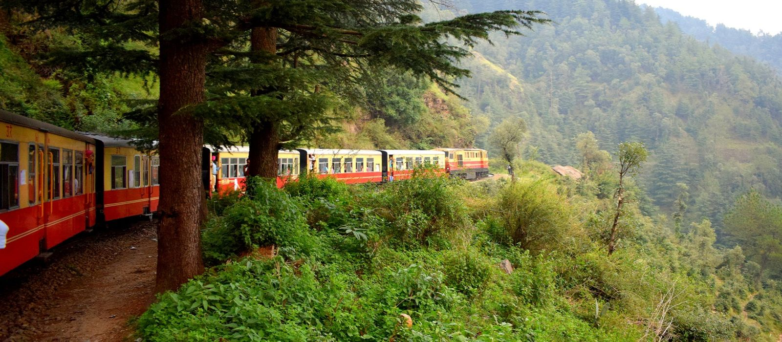 Oberoi Summer Special: Himalayan Escapes Tour Trip 2