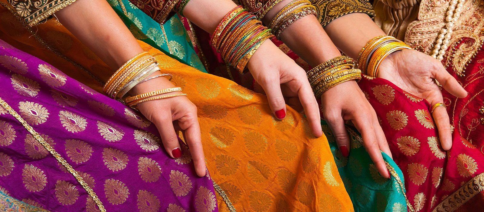 Colors of Rajasthan and Spiritual Varanasi Tour Trip 5