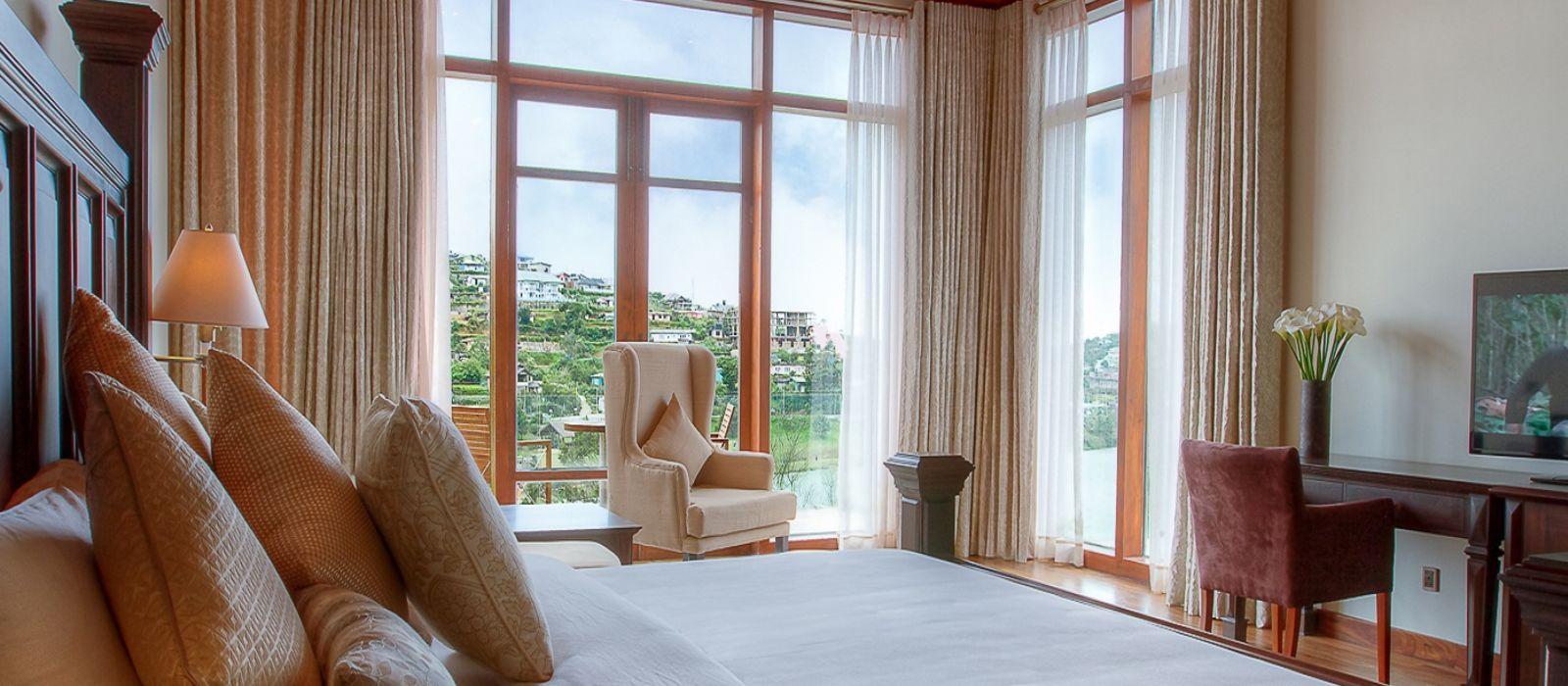 Hotel Tea Plant Sri Lanka