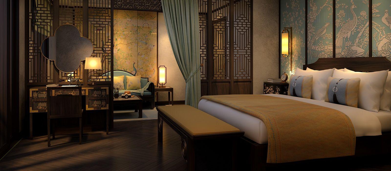 Hotel Ginger Cruise Halong Bay Vietnam